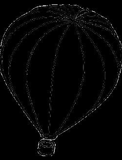 Ballon (Symbol für to top Funktion) Link nach oben